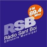 El català en dos minuts a Ràdio Sant Boi (89.4 FM)