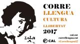 Correllengua 2017 al Prat de Llobregat