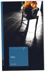Trobada amb l'autora Tina Vallès, a l'Eixample