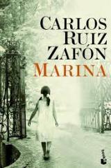 El llibre del mes de febrer: Marina,  de Carlos Ruiz Zafón