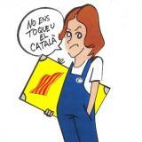 """La Direcció General de Política Lingüística dóna suport a la concentració en favor de l'escola en català """"Per un país de tots, l'escola en català"""""""