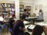 Nous cursos del Programa de Reincorporació al Treball a Sant Martí