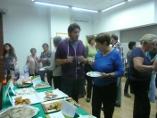 25 participants i 9 plats a la 1a Trobada Gastronòmica de l'Hospitalet