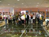 La biblioteca de Tortosa premia alumnat del Consorci i voluntariat lingüístic