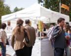 La Jordiada, un any més aplega milers de persones en la festa catalana de Cornellà