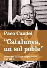 Club de Lectura Fàcil sobre Paco Candel a la Biblioteca de Tarragona