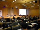 El Ple del CPNL aprova el projecte d'activitats per al 2012