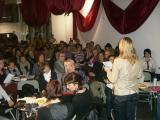 Èxit de públic i de participació al Dia Mundial de la Poesia a les Terres de l'Ebre