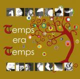 Presentació de Temps era temps, un llibre digital de contes de diversos llocs del món
