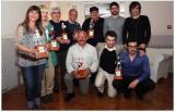 El Voluntariat per la llengua rep el Premi Garraf