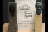 Els VII premis Pompeu Fabra distingeixen set entitats i persones per la seva contribució a la projecció social de la llengua catalana