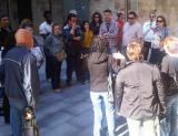 El programa 'Quedem?' visita el castell i les muralles de Tortosa