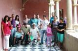 Final de curs de Bàsic 1 a la Festa del Renaixement de Tortosa
