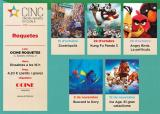 Nova edició del cicle Cinema Infantil en Català (CINC) a Roquetes