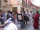 La Ruta Despuig acosta els monuments de Tortosa als usuaris del CNL