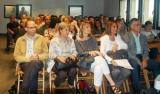 Celebració dels 25 anys del CPNL i de l'inici dels cursos de català 2014-2015 del CNL Eramprunyà