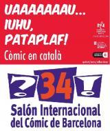 El CNL de Barcelona et porta al Saló del Còmic