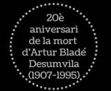 El CNL de les Terres de l'Ebre participa en la commemoració dels 20 anys de la mort de Bladé i Desumvila
