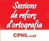 Inscripció oberta a les sessions de reforç d'ortografia 2014