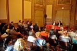 Acte inaugural de la X Setmana per la Llengua a Sant Feliu de Llobregat