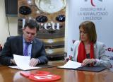 La Fundació del Gran Teatre del Liceu i el Consorci per a la Normalització Lingüística col·laboren per al foment de la llengua i la cultura catalana