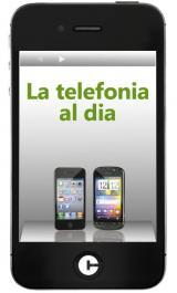 El TERMCAT publica 'La telefonia al dia' amb motiu del Mobile World Congress