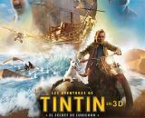 Preestrena de 'Les aventures de Tintín. El secret de l'Unicorn' en català