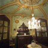 Alumnes del Bàsic 1 visiten el museu romàntic Can Delger de Caldes de Montbui