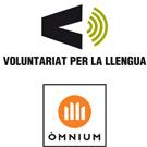 Acord amb Òmnium per impulsar el voluntariat lingüístic a les Terres de l'Ebre