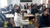 Presentació del programa Voluntariat per la llengua a l'Ametlla de Mar