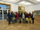 La 26a edició del voluntariat lingüístic a Tarragona arrenca amb quaranta-una parelles