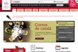 El Departament de Cultura reforça les accions per estendre l'ús del català entre la població