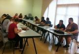 Comencen les classes de dos cursos d'acolliment lingüístic al Consell Comarcal del Montsià, a Amposta