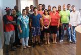 Finalitzen els cursos de català d'estiu a Tortosa
