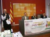 Presentació a Tortosa de la publicació 'Viure a Catalunya. Aprenem català des de l'urdú'
