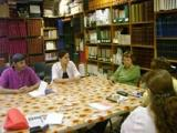 Tertúlia sobre el llibre 'El Corsari Negre' a la Biblioteca