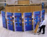 L'exposició 'Xeic! Paraules de l'Ebre' es pot veure a Lleida