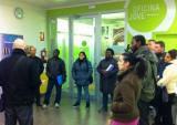 L'exposició 'Xeic! Paraules de l'Ebre' a Balaguer
