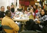 Nadal al Club de Lectura Fàcil de Tortosa