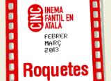 El Cicle de Cinema Infantil en Català programa cinc pel·lícules a Roquetes