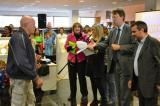 Quatre usuaris del Consorci premiats al concurs Un Sant Jordi de Tots
