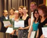 Acte de final de curs i commemoració del 10è aniversari del Voluntariat per la llengua