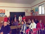 Comencen les sessions de llengua al municipi de Bot