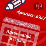 Cursos de català intensius d'estiu 2015 a Tortosa i Deltebre