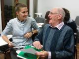 El Voluntariat en conversa celebra les festes de Nadal