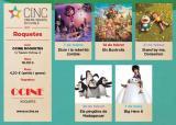 Nova edició del cicle Cinema Infantil en Català a les sales Ocine de Roquetes