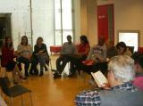Nou èxit de participació al Club de Lectura Fàcil de Tortosa
