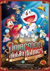 L'última pel·lícula de Doraemon arriba en català a les Terres de l'Ebre
