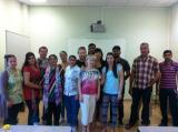 Finalitzen les classes de tres cursos d'acolliment lingüístic a Amposta