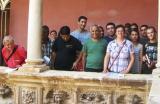 Recorregut per la XVIII Festa del Renaixement de Tortosa